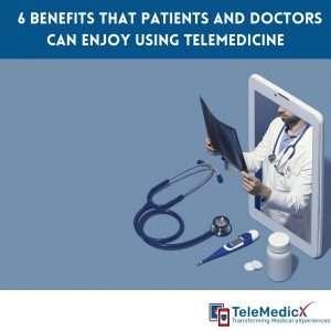 where is telehealth used