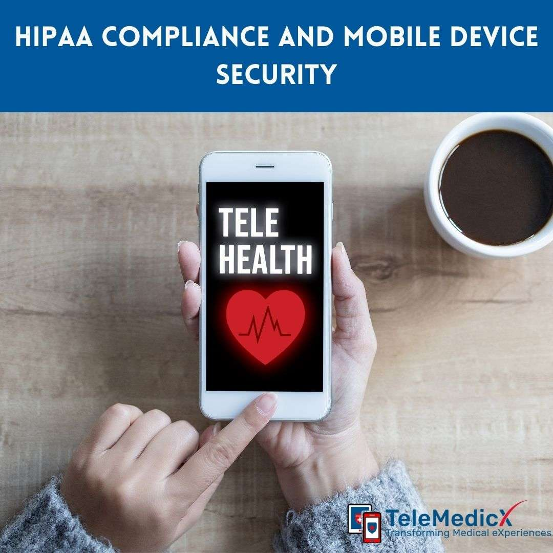video conferencing HIPAA compliant application