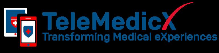 TelemedicX